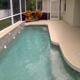 Polyaspartic Pool Deck 5