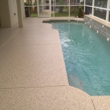 Polyaspartic Pool Deck 6