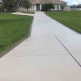 stained driveway 3